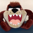 8 Inch Plush Talking Vibrating Taz Play-By-Play Stuffed Doll Toy Tasmanian Devil Looney Tunes 1997