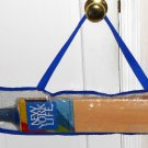 New York Life Insurance Company Cricket Bat with Carrying Case
