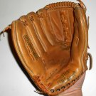James Jim Catfish Hunter Vintage Wilson Baseball Glove Mitt A2163 Autograph Model Youth Left Handed