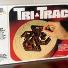 Vintage 1980 Tri-Trac Strategy Tactical Game Milton Bradley 4015 MB NIB Sealed