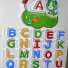 LeapFrog Fridge Phonics 20305 Complete Letters Set with Scout the Dog Unit Leap Frog Magnetic