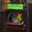 Bobble Heads Lemax 52008 Spooky Town Collection 2005 Halloween