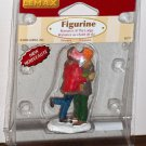 Lemax Christmas Village Accessory 62277 Romance at the Lodge Polyresin Figurine 2006 NIP