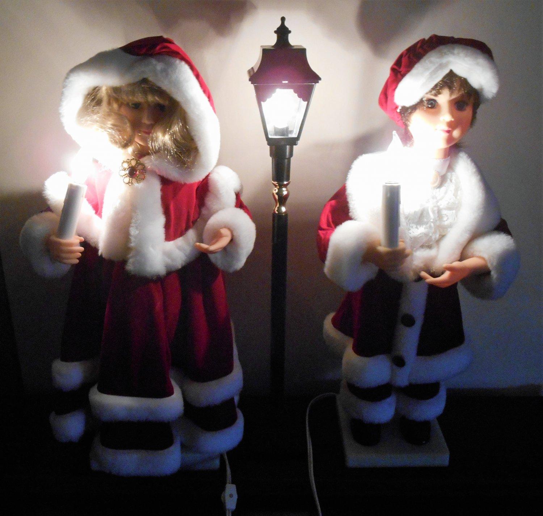 Christmas Light Control Box