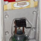 Lemax Christmas Village Accessory 34894 Water Well Wishing 2003 NIP