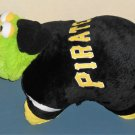 Pittsburgh Pirates Pillow Pets Plush Mascot Parrot Stuffed Animal MLB Baseball