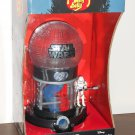 Jelly Belly Star Wars Death Star Classic Bean Machine Candy Dispenser Stormtrooper NIB Disney