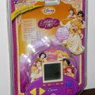 Disney Princess Enchanted Tales Electronic Handheld Game Zizzle 2007 New NIP