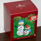 Rugrats Are The Coolest Friends Holiday Christmas Ornament Carlton Cards 130 2002 Tommy Chuckie