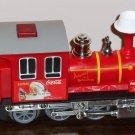 Replacement Locomotive Engine Coca Cola Santa Steam Train Set K-1309 Coke Claus Christmas K-Line