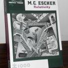 Relativity 1000 Piece Jigsaw Puzzle M.C. Escher Pomegranate ArtPiece Complete