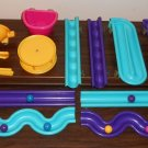 Stuck-On Marbleworks 2871 Marble Works Race Bath Time Toy Discovery Toys 2003