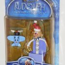 Charlie-in-the-Box Action Figure Rudolph & the Island of Misfit Toys Plane Airplane NIP