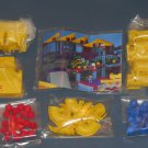 Rokenbok System 04311 Chutes & Hoppers Building Set Never Used Complete