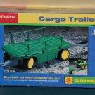Rokenbok 04291 Cargo Trailer Vehicle Transporter Drive Set Never Used Complete