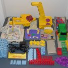 Rokenbok 34120 Action Factory Start Set Building Expandable System