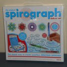 Original Spirograph Deluxe Set 01001 NIB Factory Sealed New