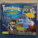 Toonsylvania Deluxe Laboratory Playset Monsters Muck Mayhem Exclusive Igor Action Figure 36135