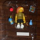 Dolph Bully Series 7 WOS Interactive Figure The Simpsons TV Show Playmates World of Springfield