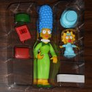 Sunday Best Marge & Maggie Series 10 WOS Interactive Figure The Simpsons Fox TV Show Playmates Toys