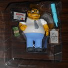 Dr Marvin Monroe Series 10 WOS Interactive Figure The Simpsons Fox TV Show Playmates Toys