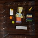 Wendell Series 10 WOS Interactive Figure The Simpsons TV Show Playmates Toys World of Springfield