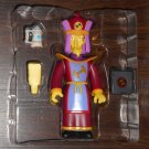 Number One Stonecutters Series 12 WOS Interactive Figure The Simpsons Fox TV Show Playmates Toys