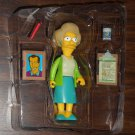 Edna Krabappel Series 7 WOS Interactive Figure The Simpsons TV Show Playmates World of Springfield