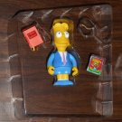 Sunday Best Bart Series 2 WOS Interactive Figure The Simpsons Fox TV Show Playmates Toys
