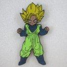Dragonball Z Goku Rage Dragon Ball anime Pin