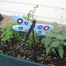 Dragonfly Wood Plant Poke assorted colors