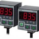 High accuracy digital pressure sensors