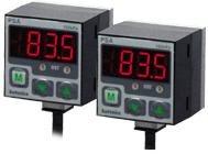 High accuracy digital pressure sensors