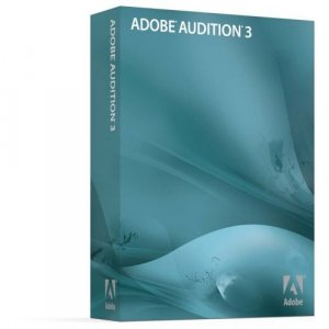 Adobe Audition 3 - WINDOWS