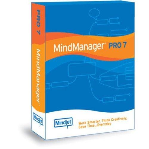 MindManager Pro 7 - WINDOWS