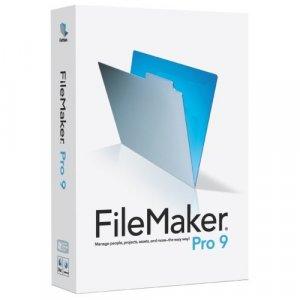 FileMaker Pro 9.0