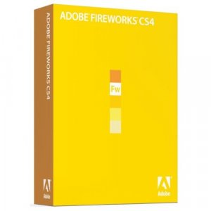 Adobe Fireworks CS4 - WINDOWS