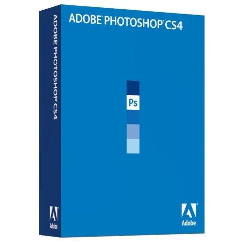 Adobe Photoshop CS4 Full Version - MAC