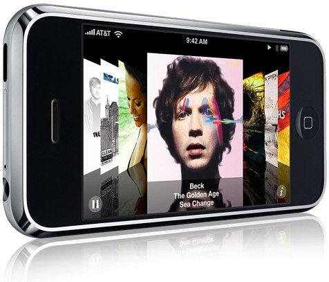 iPhone Missing Manual + Bonuses