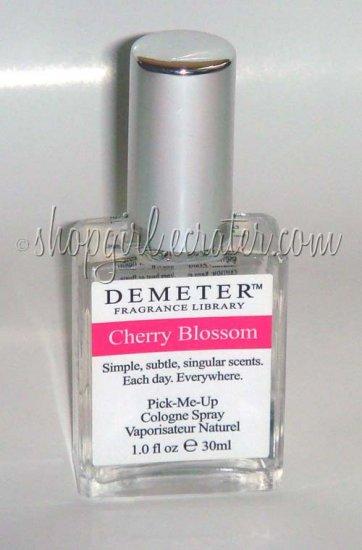 *SALE* Demeter Fragrance Library Cherry Blossom Pick-Me-Up Cologne Spray