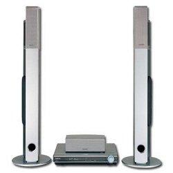 Samsung 500 Watt RRSS Rear Reflecting Surround Home Theater System