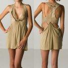 SFRD Society for Rational Dress Leather Vest M- Barneys