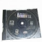 Tom Clancy's Rainbow Six (Playstation) FREE SHIPPING