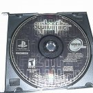 Syphon Filter  (Playstation Game) FREE SHIPPING