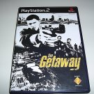 The Getaway  (Playstation 2) FREE SHIPPING