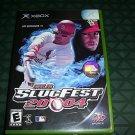 MLB SlugFest 2004 (Xbox) FREE SHIPPING