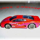 Jaguar XJ220 Car Keychain (FREE SHIPPING)