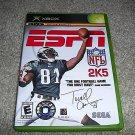 ESPN 2K5 For Xbox FREE SHIPPING