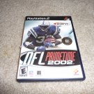 NFL Primetime 2002 (Playstation 2 Game) FREE SHIPPING