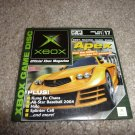 Demo Disk #17 (Xbox System) Apex FREE SHIPPING